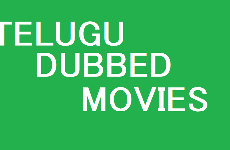 A To Z Telugu Dubbed Movies Series List